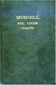 Munsell Soil Chart Free Download Munsell Soil Color Charts Munsell Color Company Amazon Com