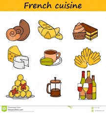 french cheese clipart. Interesting Cheese Set Of Cartoon Cute Hand Drawn Icons On French For French Cheese Clipart