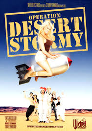 Operation: Desert Stormy 2007