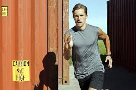 man running in industrial area cultura robin skjoldborg riser getty images the navy seals workout routine