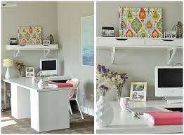 unique home office desk. Creative Diy Home Office Ideas With Minimalist Desk Unique