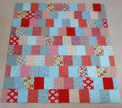 40 Easy Quilt Patterns For The Newbie Quilter & Easy as Pie Stash Quilt Adamdwight.com