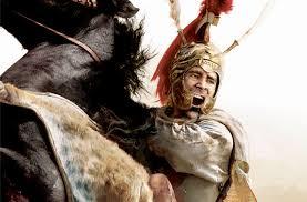 Secrets d'Histoire (France 2) - Alexandre le grand, entre mythe et réalité