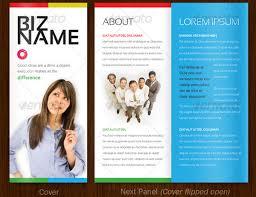 Brochure Cover Examples - Brickhost #c280Ad85Bc37