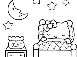 Free Hello Kitty Coloring Pages Hello Kitty Color Hello Kitty Free