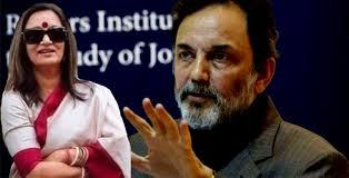 CBI Books NDTV Promoters Prannoy Roy, Radhika Roy For Criminal Conspiracy,  Cheating [Read FIR] - Lawstreet Journal