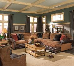 Katherine Leather Fabric Sofa 9700 LF