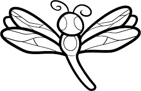 Small Picture Animal Dragonfly Dragonfly Mandala Coloring Pages Realistic