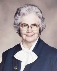 Ida Maria DARBY   Obituary   Brockville Recorder & Times