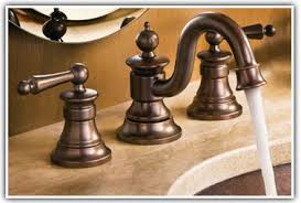 moen oil rubbed bronze bathroom faucets fixture finishes waterhillar high arc bathroom faucet in oil rubbed br