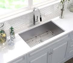 kitchen sink grids. Blanco Stainless Steel Floating Sink Grid · Kraus Kitchen Grids