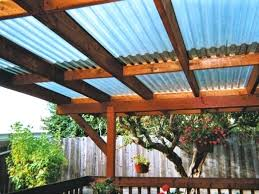how to install polycarbonate roof panels corrugated