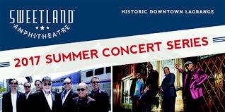 Sweetland Amphitheatre Seating Chart Get Tickets To Sweetland Amphitheatre 2016 Season Ticket At