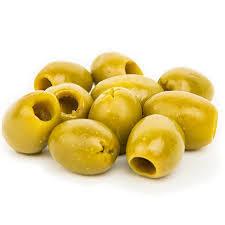 Olive Oak Size Chart Veggicopia Greek Green Olives Copious Brands