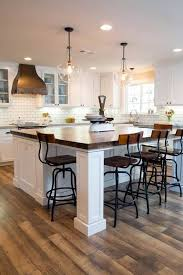 MustSee Practical Kitchen Island Designs With Seating Island - Designs for kitchen  islands