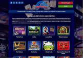 Vulkan – казино с большими возможностями
