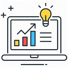 Big Data Analytics Volume 1 By Flat Icons Com