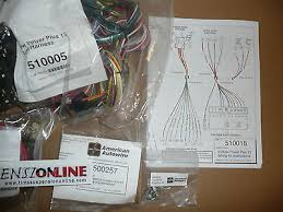 universal wiring harness hot rod wiring diagram and hernes hot rod wiring harness kits solidfonts