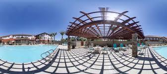 gardens at ocotillo senior living pool