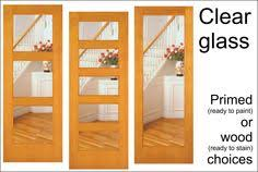 interior clear glass door. Contemporary Interior Clear Interior Glass Doors In Wood Or Primed Ready To Paint Stain Http Throughout Interior Glass Door R