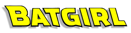 Image - Batgirl Vol 1 Logo.png | DC Database | FANDOM powered by Wikia