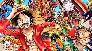 Eiichiro Oda wants to end the <b>One Piece</b> manga in <b>5</b> years