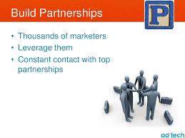 adtech sf affiliate marketing best practices by josh skoko