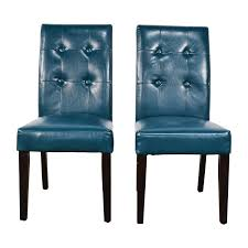 pier 1 imports mason collection teal dining chairs pier 1 imports