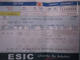 Current Reservation After Chart Preparation Online Indian Railways Current Ticket Booking After Charting
