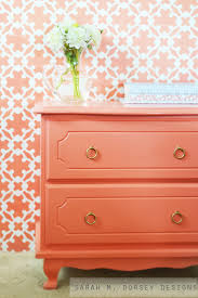 Coral Painted Rooms 106 Best Dalias Big Girl Room Images On Pinterest