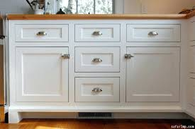 Kitchen Cabinet Hardware Ideas Awesome Design Ideas