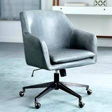 west elm office chair. Westelm Desk Chair Saddle Office West Elm Endearing . E
