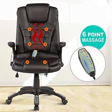 comfortable gaming chair. UEnjoy Gaming Chair Leather High Back Ergonomic Swivel Office Massage / Desk With And Heat /PU Recliner Sport Racing Comfortable I