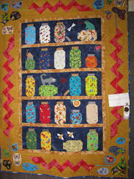 """Scrapendipity Designs » Bug Jar Quilt & My own thoughts on this one were """"Love this quilt. It is a commercial  pattern and I will make it someday. I just have to get the pattern … and  the fabrics … ... Adamdwight.com"""