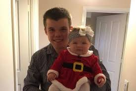 brave daniel mcgrath left a touching final gift for his baby daughter millie