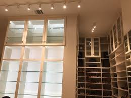 custom closets. Wonderful Custom Floor To Ceiling Closet With Lighted Glass Purse Shelving To Custom Closets O