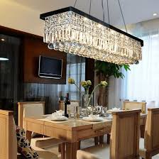 10 dining room crystal chandeliers dining room rectangular crystal chandelier kitchen island crystal chandelier