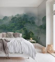 Schlafzimmer Tapezieren Muster Schonheit Schone Dekoration