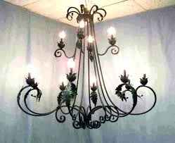 french country wooden chandeliers surprising