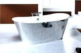 cast iron porcelain tub cast iron bathtub refinish architecture and home remarkable cast iron bathtub at