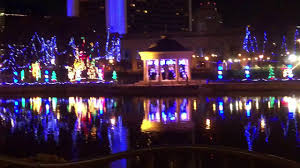 Marquette Christmas Lights Beautiful Christmas Lights Downtown Pere Marquette Park 2019