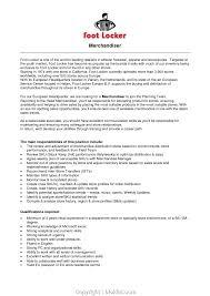 Retail Resume Description Create Retail Resume Description Retail Job Description Resume