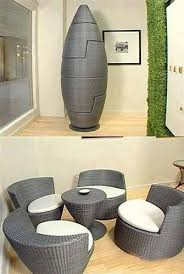modern furniture for small spaces