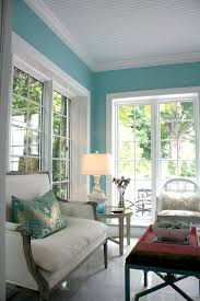 soothing paint colors for office. Inspired By Jennyu0027s Love For Water And Coastal Style This Soothing Paint Color Farrow Colors Office E