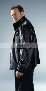 be the first to review donnie wahlberg blue bloods tv show black leather jacket cancel reply