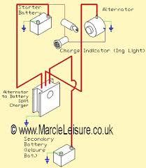 split charge circuits marcleleisure co uk