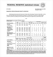 Production Reporting Templates 19 Production Report Templates Docs Pdf Word Pages Free