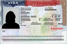 Visa Policy Of The United States Wikipedia