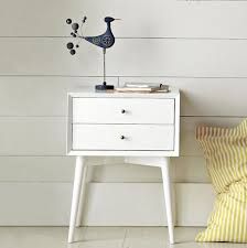 White Bedroom Table In Trend The Most Common Types Of Tables Home Design  Interiors Midcentury Nightstand Master Furniture Gallery