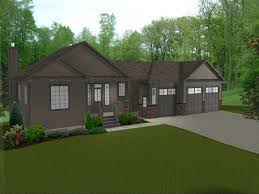 12 photos gallery of ranch house plans with 2 master suites one story
